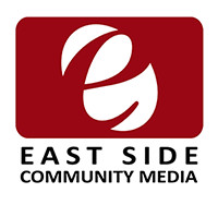 East Side Community Televison Logo